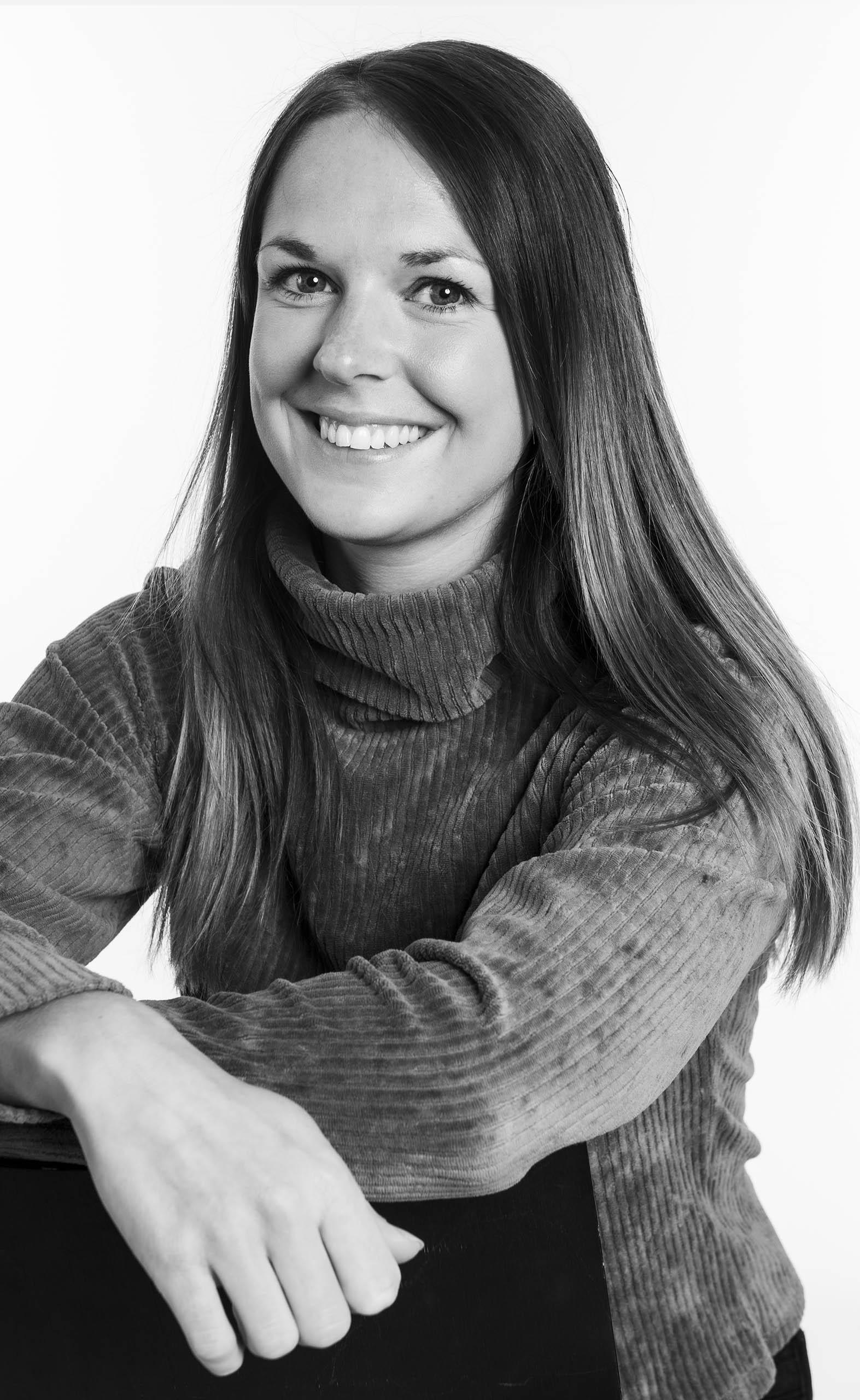 Evelina Swanberg