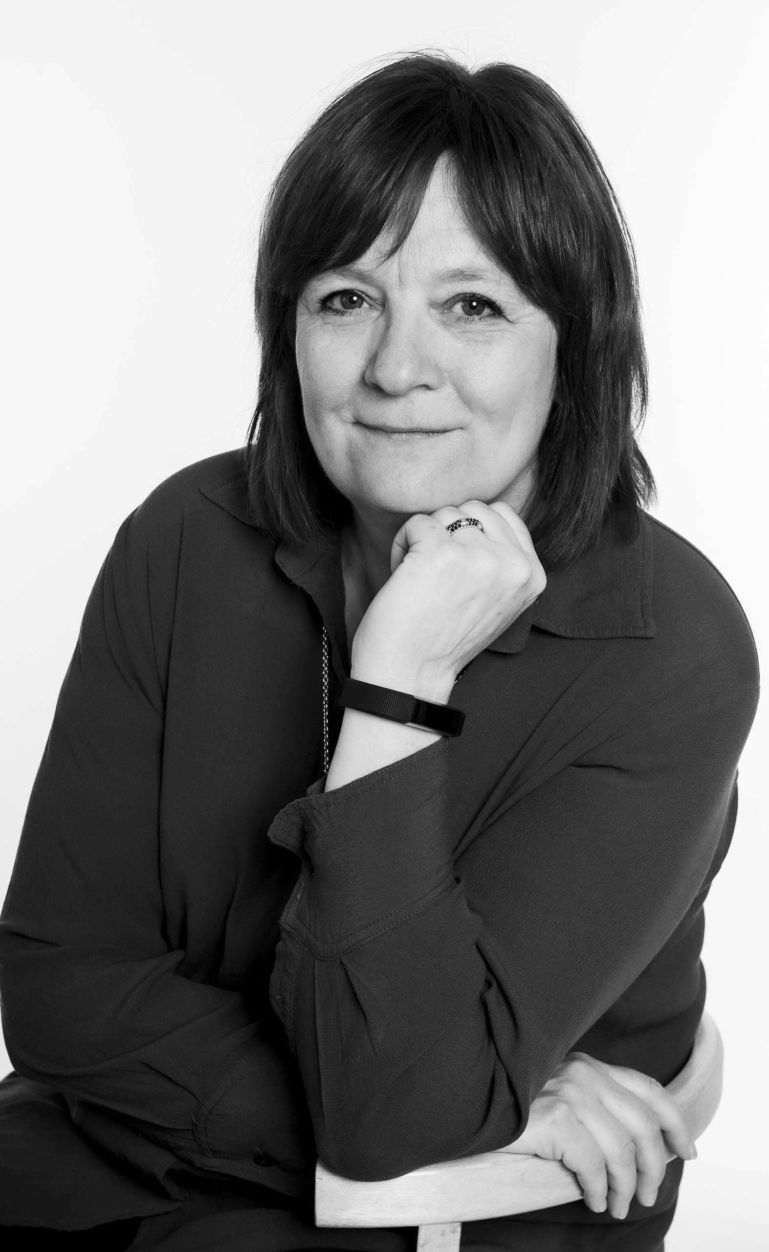 Helen Swanberg